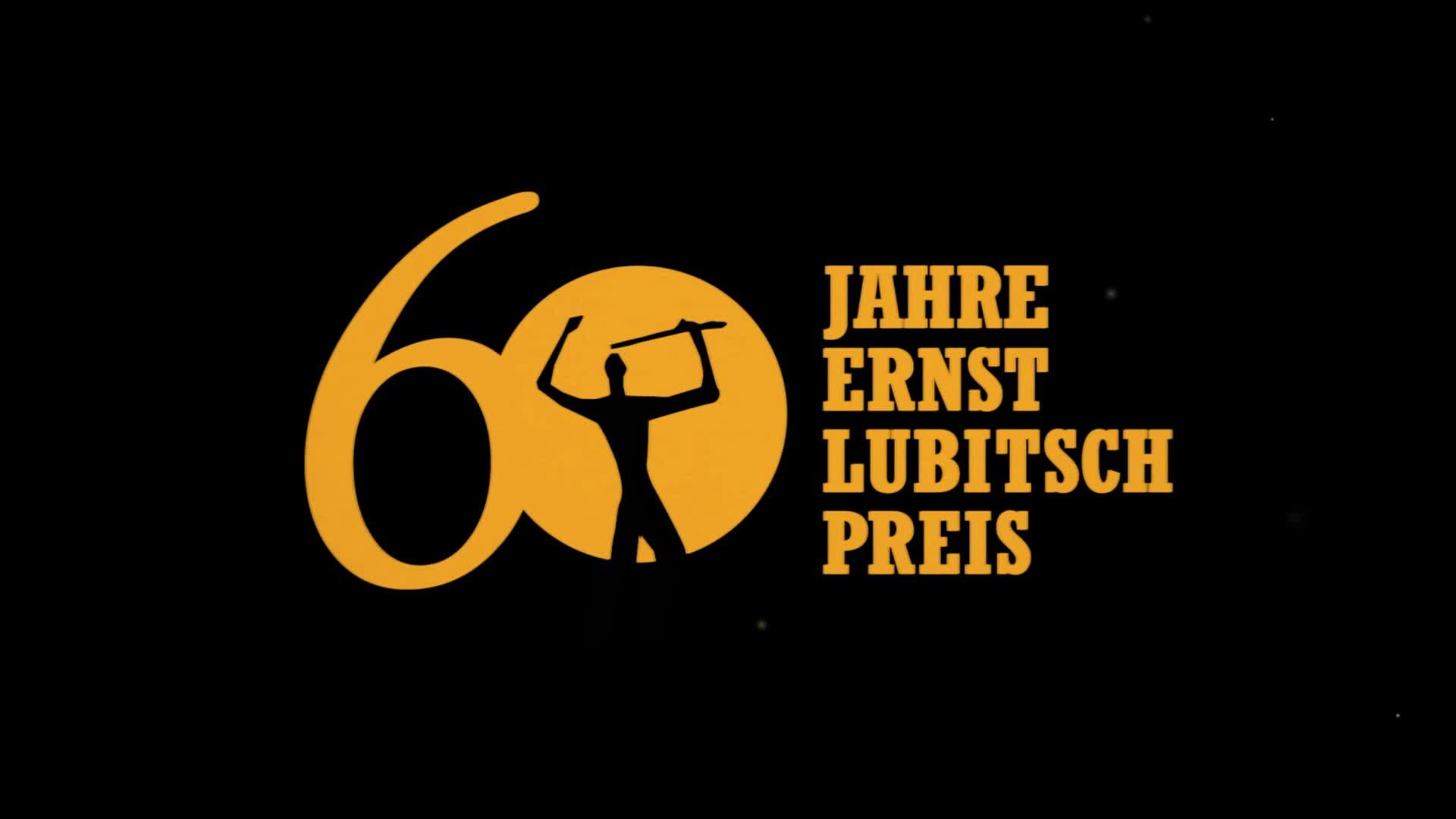 60 Jahre Ernst-Lubitsch-Preis